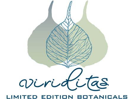 Viriditas logo