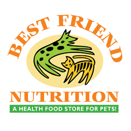 Best Friend Nutrition logo
