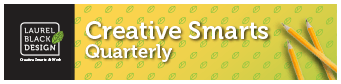 Creative Smarts Newsletter