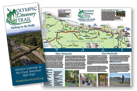 Olympic Discovery Trail